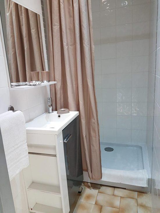 Appartement Hotel de la plage Narbonne