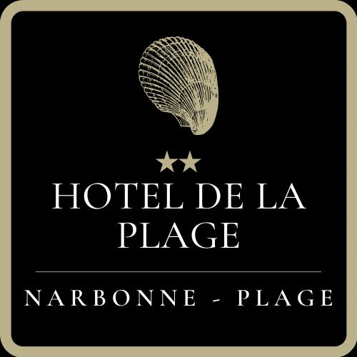 Hotel de la plage Narbonne